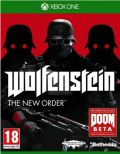 Wolfenstein: The New Order (Xbox One) Русская версия