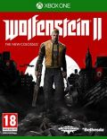 Wolfenstein II: The New Colossus (Xbox One) Полностью на русском языке!