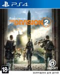 Tom Clancy's The Division 2 (PS4) Русская версия