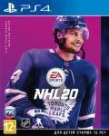 NHL 20 (PS4) Купить