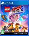 LEGO Movie 2 Videogame (PS4) Купить