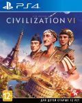 Sid Meier's Civilization VI (PS4) Купить
