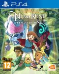 Ni no Kuni: Гнев Белой ведьмы–Remastered (PS4) Купить