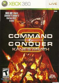 Command & Conquer 3: Kane s Wrath