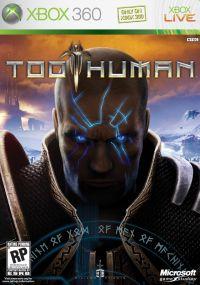 Too Human (Русская версия) Xbox360
