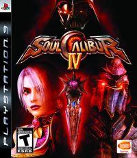 SoulСalibur IV