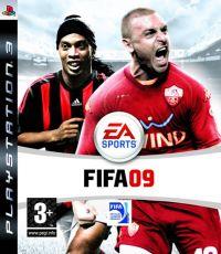 FIFA 09 (РУССКАЯ ВЕРСИЯ)