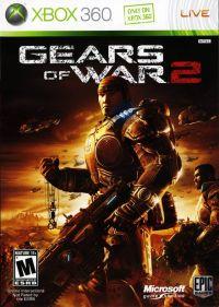 Gears of War 2 (Русская версия)