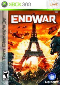 Tom Clancys EndWar (Русская версия)