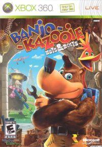 Banjo-Kazooie: Nuts & Bolts для Xbox360