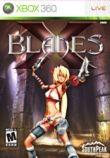 X-Blades (РУССКАЯ ВЕРСИЯ)