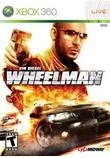 Wheelman (РУССКАЯ ВЕРСИЯ)