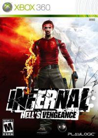 INFERNAL: HELLS VENGEANCE (РУССКАЯ ВЕРСИЯ)