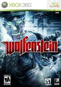 Wolfenstein (Русская версия) Xbox360