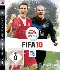 FIFA 10 (РУССКАЯ ВЕРСИЯ)