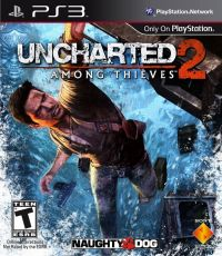 Uncharted 2: Among Thieves (Русская версия)