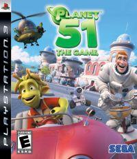 Планета 51 (PS3)