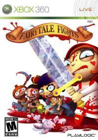 Fairytale Fights (Русская версия)
