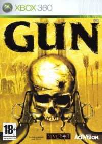Gun (Русская версия)