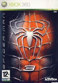 Spider-Man 3 (Xbox360)