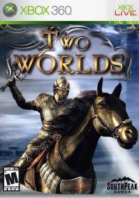 Two Worlds (Русская версия) Xbox360