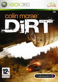 Colin McRae : DIRT для Xbox360