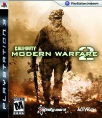 Call of Duty: Modern Warfare 2 (РУССКАЯ ВЕРСИЯ)
