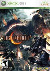Lost Planet 2 (Русская версия)