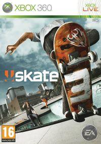SKATE 3 для Xbox360