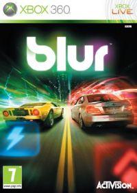 Blur для Xbox360
