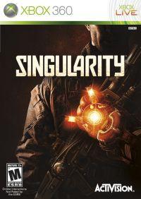 Singularity (Xbox360)