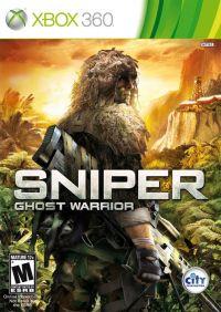 Sniper: Ghost Warrior (Русская версия)