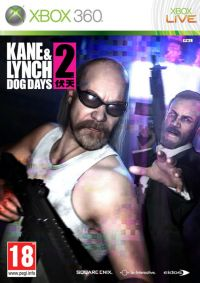 Kane & Lynch 2: Dog Days (Русская версия)