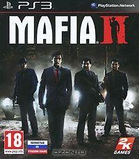 Mafia II (РУССКАЯ ВЕРСИЯ)