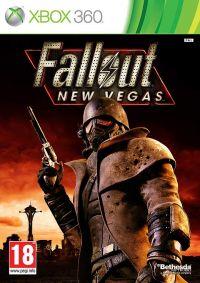Fallout: New Vegas (Русская версия) Xbox360