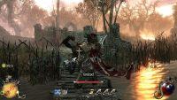 Два мира II (Русская версия) Xbox360