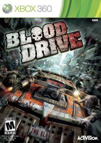 Blood Drive для Xbox360