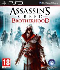 Assassins Creed: Brotherhood (РУССКАЯ ВЕРСИЯ)