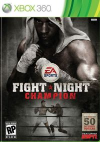 Fight Night Champion для Xbox360 LT 3.0