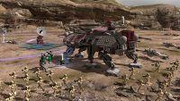 LEGO Star Wars III: The Clone Wars (Русская версия)