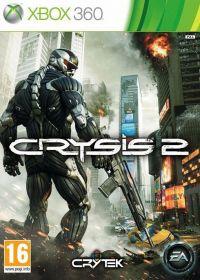 Crysis 2 (Русская версия) Xbox360