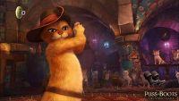 Кот в сапогах [PS3]