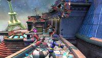 Герои PlayStation Move [PS3] Полностью на русском языке!