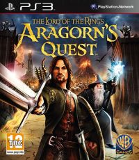 Lord of the Rings: Aragorn's Quest [PS3]