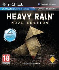 Heavy Rain - Move Edition [PS3] Полностью на русском языке!