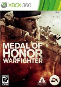 Medal of Honor: Warfighter для Xbox360