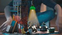 Wonderbook: Детектив Диггз (полностью на русском языке) [PS3]