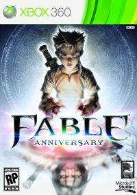 Fable Anniversary (Русская версия) Xbox360