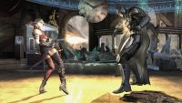 Injustice: Gods Among Us. Ultimate Edition (PS4)