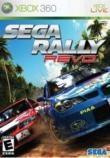 SEGA Rally : Revo